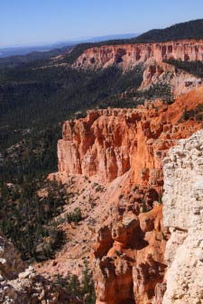 Yovimpa Point, Bryce Canyon, Utah