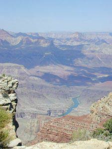 Moran Point, Grand Canyon, Arizona
